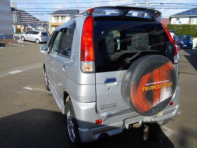 エアロダウンカスタムX 4WD ターボ マニュアル車(17枚目)