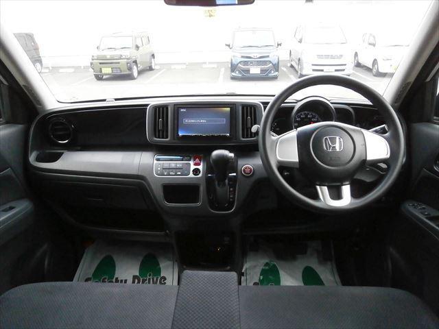 G・Aパッケージ 4WD ABS 衝突軽減ブレーキ アイドリングストップ スマートキー(7枚目)