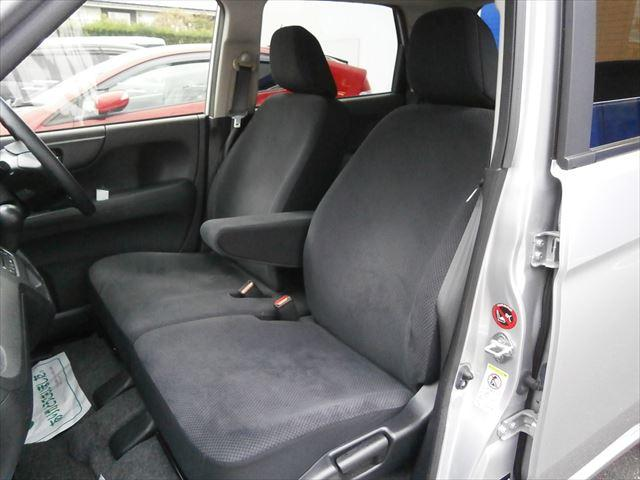 G・Aパッケージ 4WD ABS 衝突軽減ブレーキ アイドリングストップ スマートキー(8枚目)
