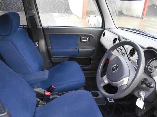 X4WD/タイミングチェーン/シートヒーター/衝突安全ボディ(13枚目)
