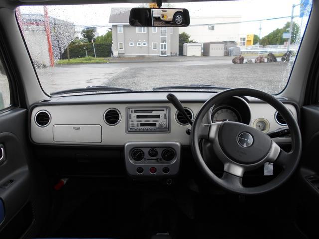 X4WD/タイミングチェーン/シートヒーター/衝突安全ボディ(15枚目)
