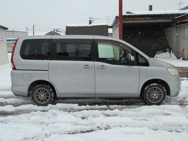 20S4WD/タイミングチェーン/純正ナビ/AC100V/(5枚目)