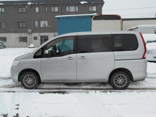 20S4WD/タイミングチェーン/純正ナビ/AC100V/(6枚目)