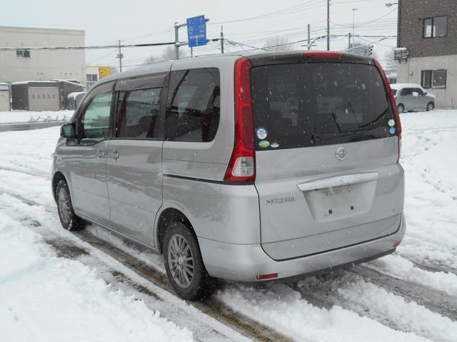 20S4WD/タイミングチェーン/純正ナビ/AC100V/(10枚目)