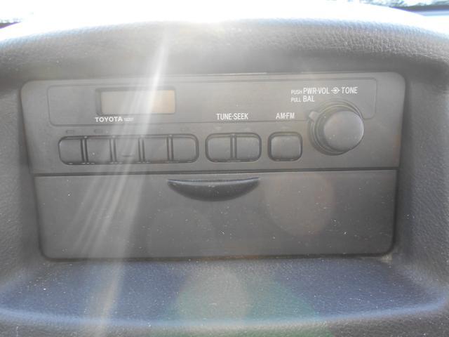 DX4WD/タイミングチェーン/ライトレベライザー(11枚目)