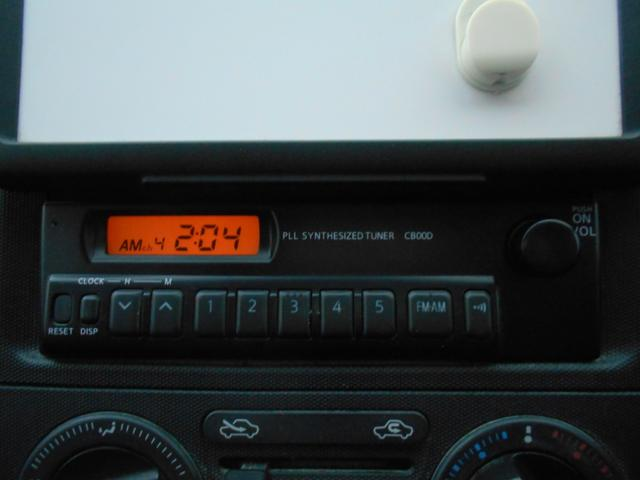 VE 4WD/タイベルチェーン/4ナンバー貨物車/衝突安全ボディ/ABS/運転席パワーウィンドウ/AC100V電源/電動格納ミラー/ライトレベライザー/キーレス/(10枚目)