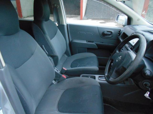 VE 4WD/タイベルチェーン/4ナンバー貨物車/衝突安全ボディ/ABS/運転席パワーウィンドウ/AC100V電源/電動格納ミラー/ライトレベライザー/キーレス/(13枚目)