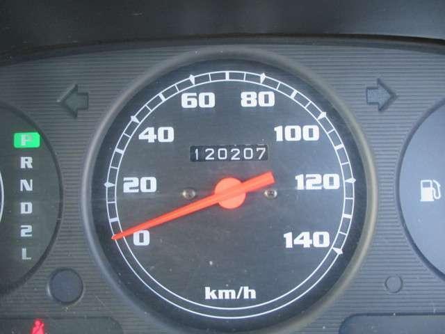 スペシャル 4WD(16枚目)