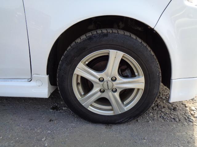 S Xバージョン/4WD/タイミングチェーン/事故歴無し/(19枚目)