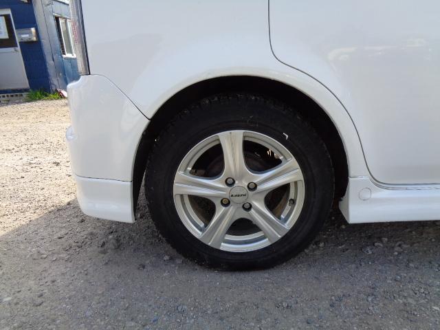 S Xバージョン/4WD/タイミングチェーン/事故歴無し/(20枚目)