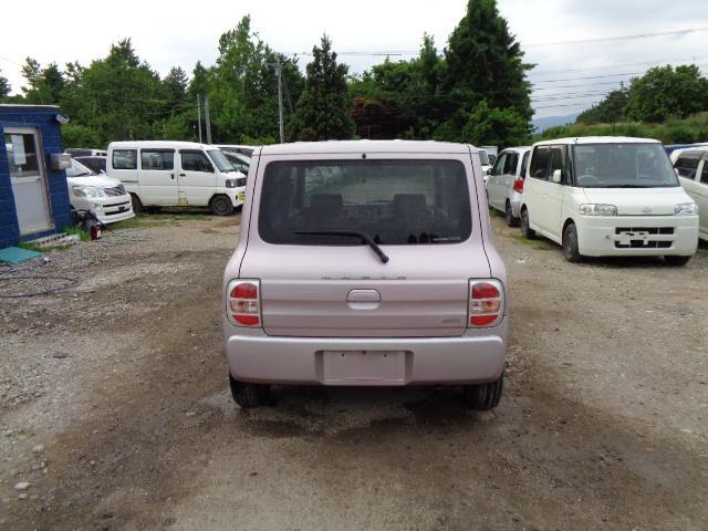 X4WD/タイミングチェーン/後期型/エンスタ/ベンチシート(3枚目)