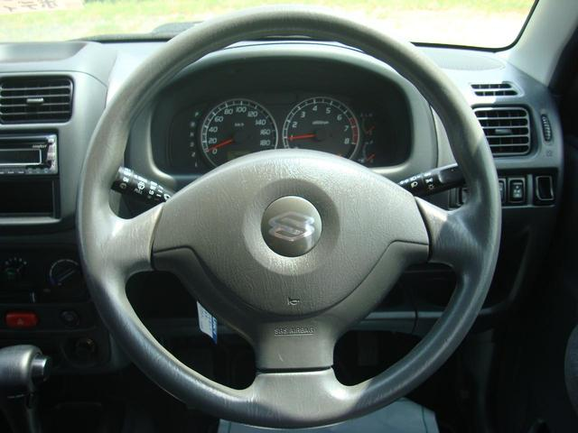 SG-X 4WD キーレス シートヒーター 社外CD(7枚目)