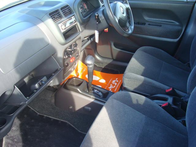 SG-X 4WD キーレス シートヒーター 社外CD(11枚目)