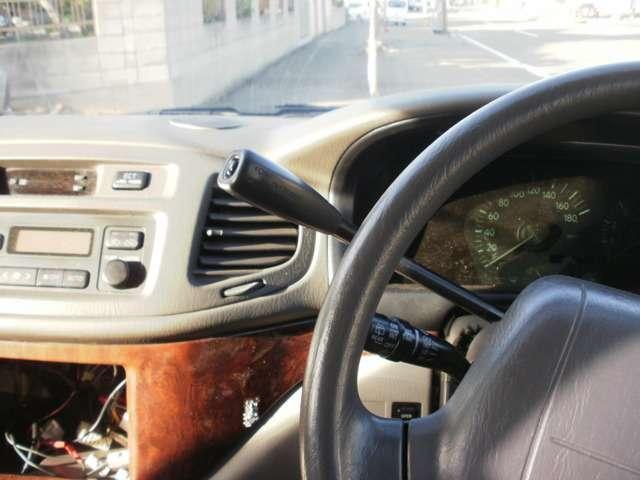 G ディーゼルターボ 4WD 4ナンバー(11枚目)