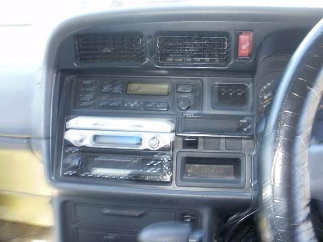 スーパーカスタムG Dターボ 4WD AW エアロ(15枚目)