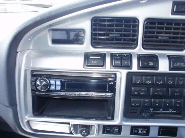 VX ディーゼル 4WD 16AW ヒッチメンバー 寒冷地(10枚目)