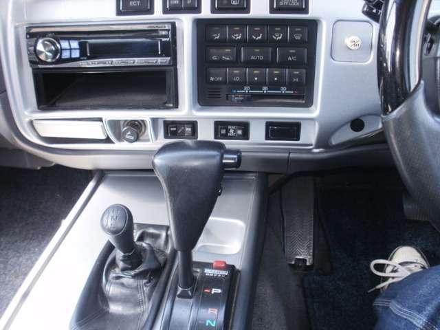 VX ディーゼル 4WD 16AW ヒッチメンバー 寒冷地(11枚目)