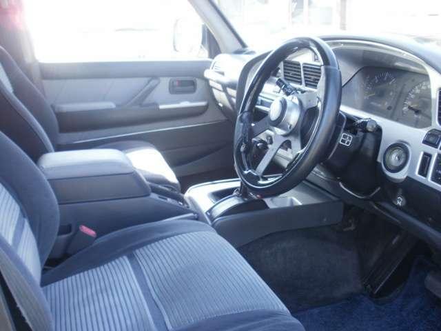 VX ディーゼル 4WD 16AW ヒッチメンバー 寒冷地(13枚目)