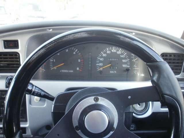 VX ディーゼル 4WD 16AW ヒッチメンバー 寒冷地(16枚目)