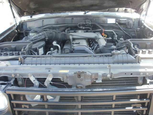 VX ディーゼル 4WD 16AW ヒッチメンバー 寒冷地(20枚目)