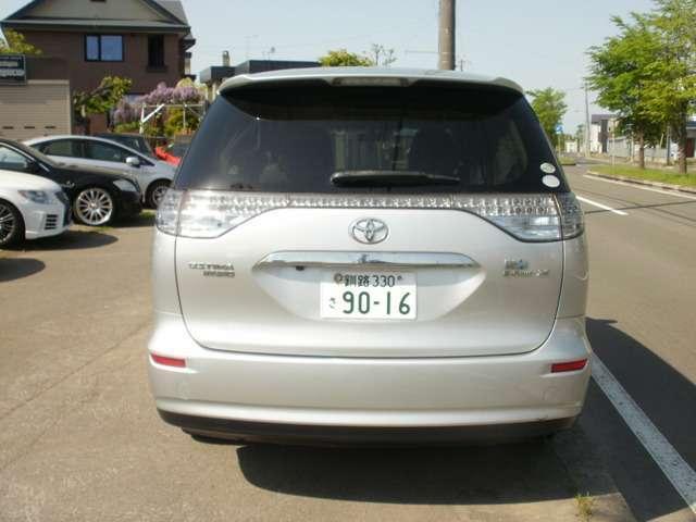 X 4WD ナビ・F&'Bカメラ・片側PSドア・エンスタ(3枚目)