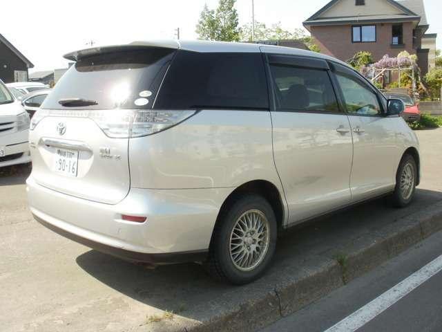 X 4WD ナビ・F&'Bカメラ・片側PSドア・エンスタ(8枚目)