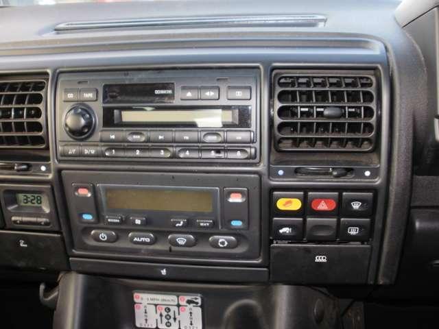 「ランドローバー」「ディスカバリー」「SUV・クロカン」「北海道」の中古車10