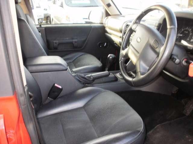 「ランドローバー」「ディスカバリー」「SUV・クロカン」「北海道」の中古車13
