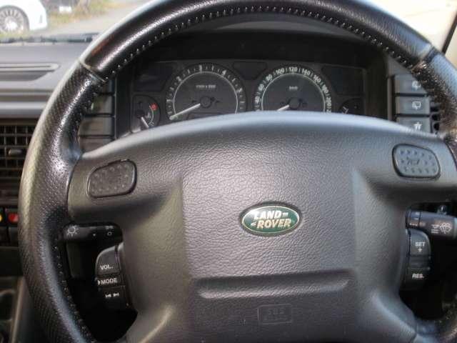 「ランドローバー」「ディスカバリー」「SUV・クロカン」「北海道」の中古車16