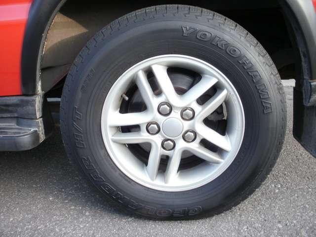 「ランドローバー」「ディスカバリー」「SUV・クロカン」「北海道」の中古車19
