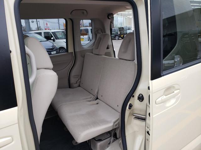 G 車いす仕様 4WD 電動ウインチ(4枚目)