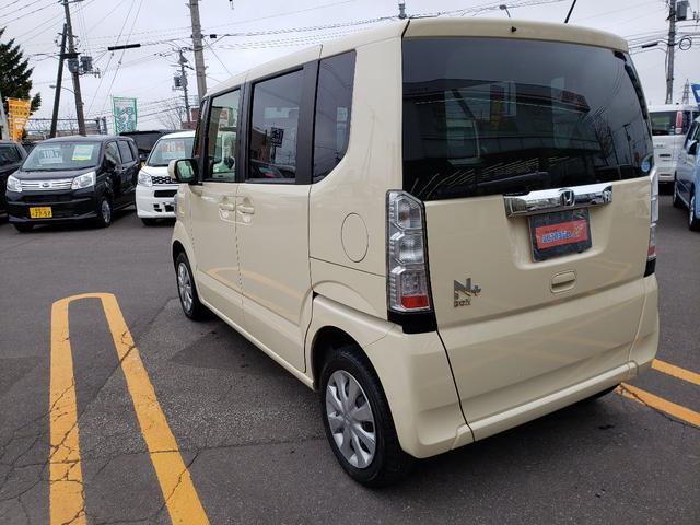 G 車いす仕様 4WD 電動ウインチ(5枚目)