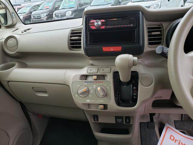 G 車いす仕様 4WD 電動ウインチ(19枚目)