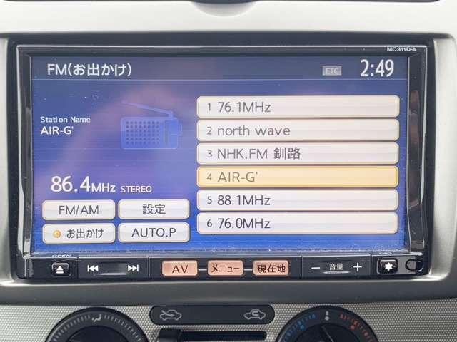 15X SV夏冬タイヤ付 サビ無 禁煙 ETC ナビ(6枚目)