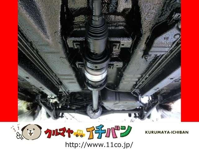 4WD Z Lパッケージ 夏冬タイヤ付 サビ無 ナビ(3枚目)