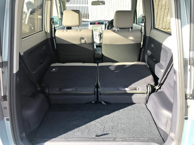 4WD G 夏冬タイヤ付 サビ無 走行4万k台(18枚目)