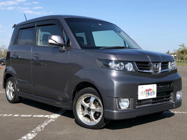 「ホンダ」「ゼスト」「コンパクトカー」「北海道」の中古車18