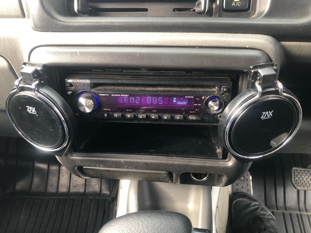XL社外オーディオ 社外シート リフトアップ 社外ステアリン(10枚目)