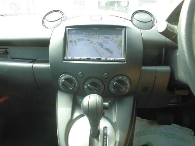 13C 4WD(5枚目)