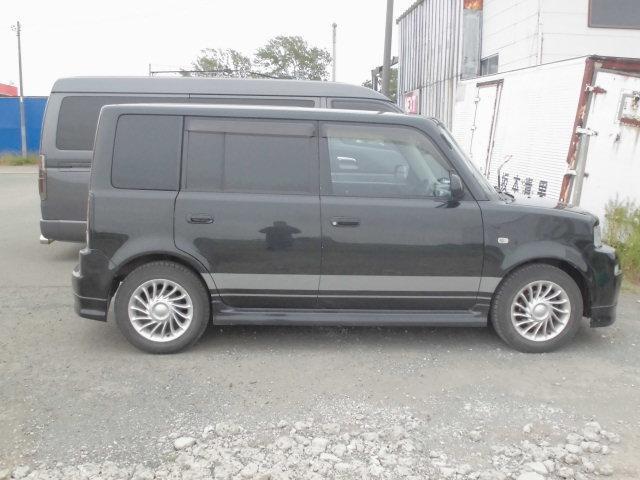 S 4WD ナビ 車検令和3年12車内美装済み(6枚目)