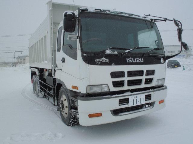 「その他」「ギガ」「トラック」「北海道」の中古車2