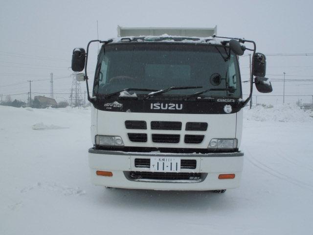 「その他」「ギガ」「トラック」「北海道」の中古車3