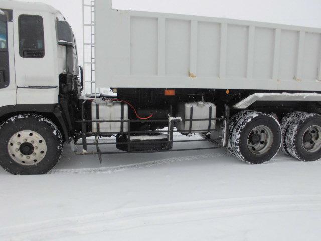 「その他」「ギガ」「トラック」「北海道」の中古車5