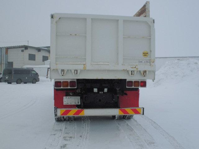 「その他」「ギガ」「トラック」「北海道」の中古車7