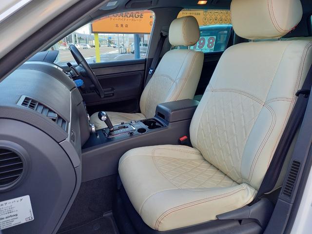 「フォルクスワーゲン」「トゥアレグ」「SUV・クロカン」「北海道」の中古車18