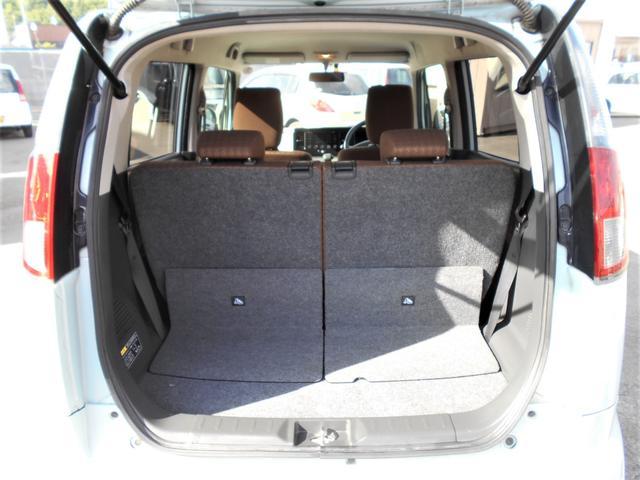 X FOUR・ワンオーナー車・バックカメラ・インテリキー(18枚目)