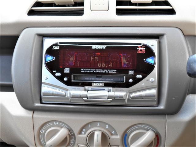 VP 4WD・社外CD/MD・アルミ・禁煙車・本州車(10枚目)