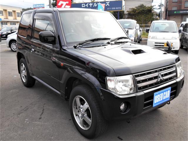 VR 4WD・本州仕入・ABS・フォグランプ(6枚目)