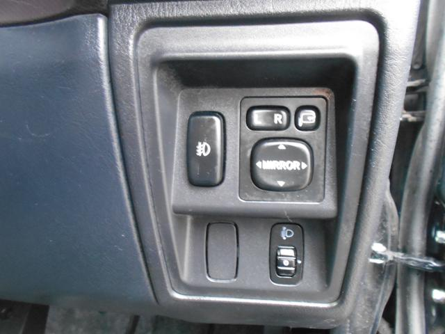 VR 4WD・本州仕入・ABS・フォグランプ(19枚目)