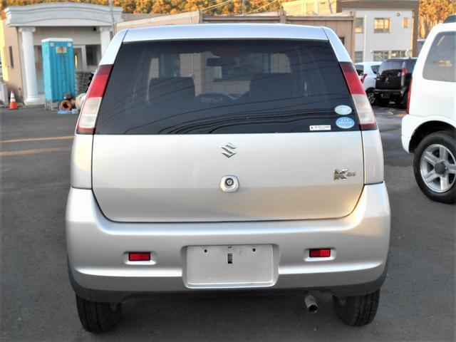 「スズキ」「Kei」「コンパクトカー」「北海道」の中古車3